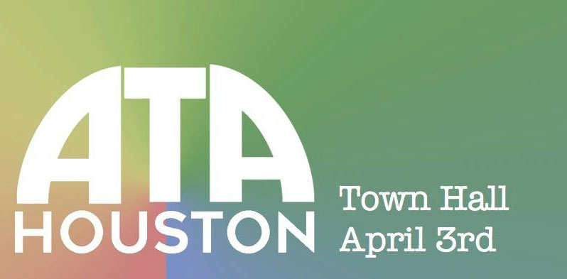 Arts Take Action Houston (ATAH)