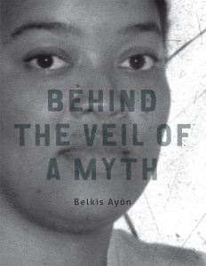 """Book Available at the Station Museum of Contemporary Art """"Behind the Veil of a Myth: Belkis Ayón"""""""